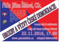 161122 - Ceska demokracie - Siklova - web