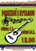 170110 - posezeni s kytarou